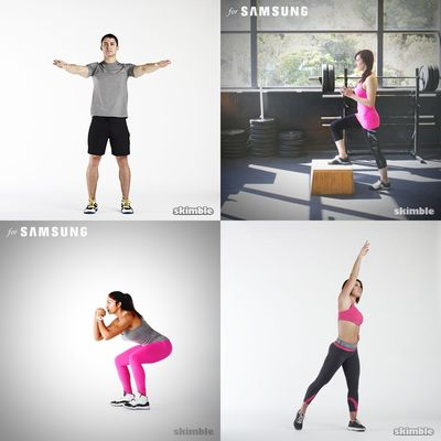 first workout plan