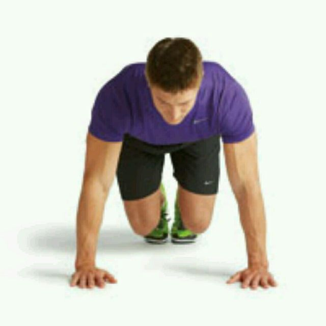 How to do: Lateral Crawl - Step 5