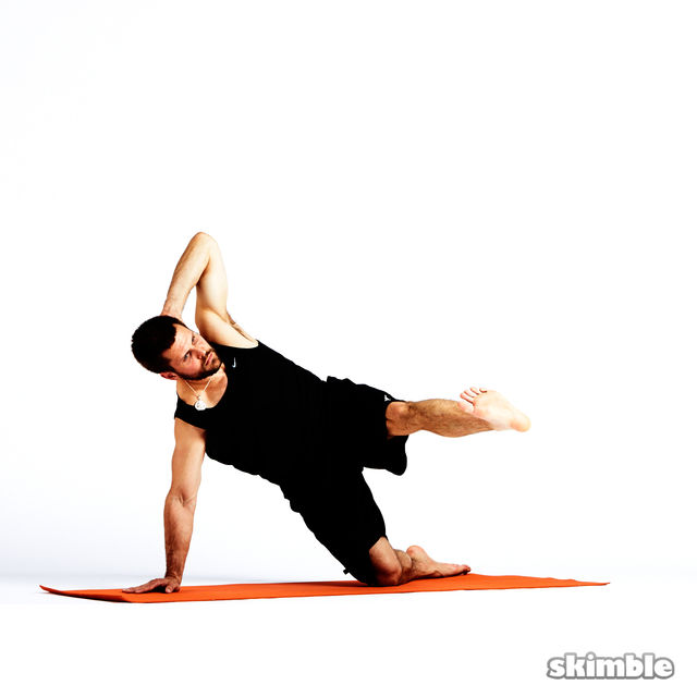 Core Pilates 12