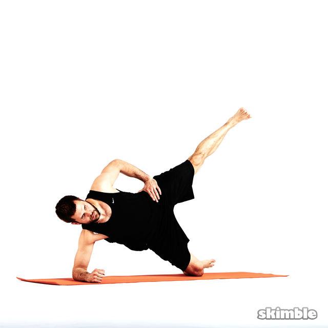 Body Pilates EDIT