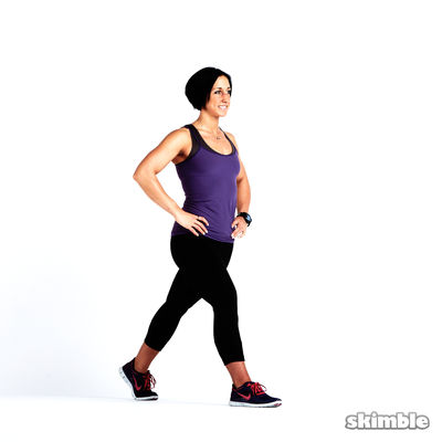Fast Track To Fat Loss Phase 1 Weeks 1-4 Workout 2