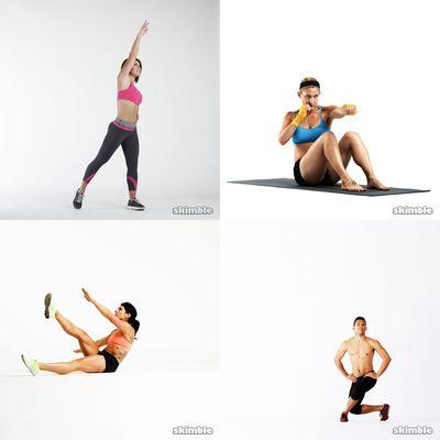 workouts