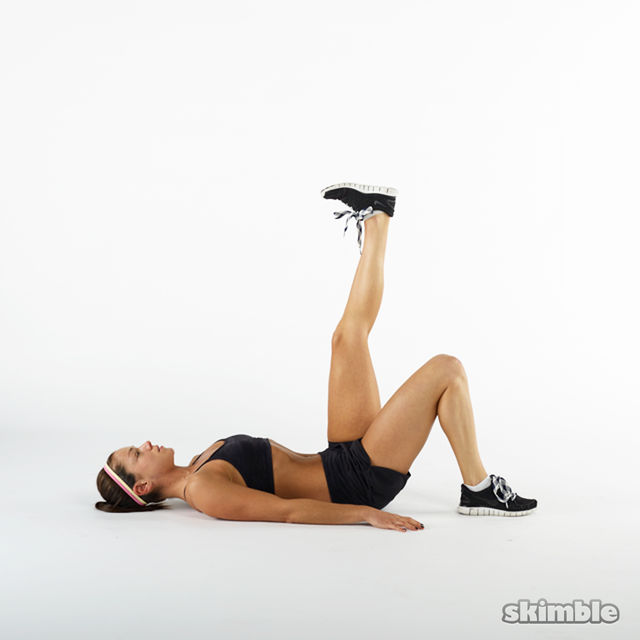 Womens Workout Month 3 Workout 1