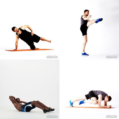 Get fit 2