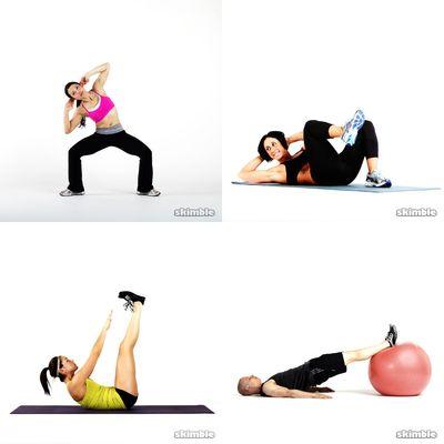 48 Gym