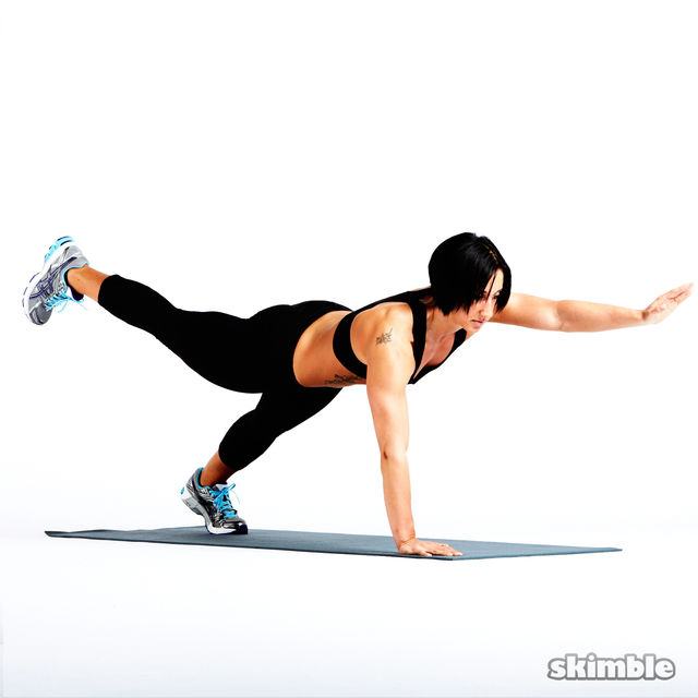 Push-Up Samplers