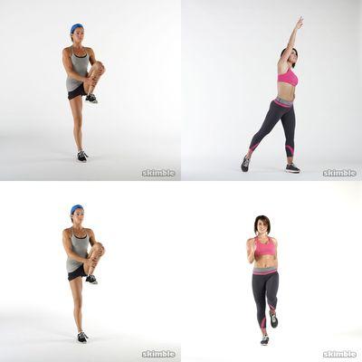 ejercicio de todos los dias