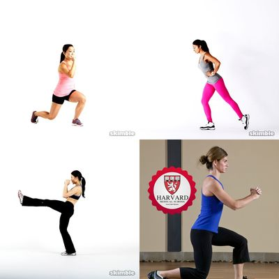ionelas workout
