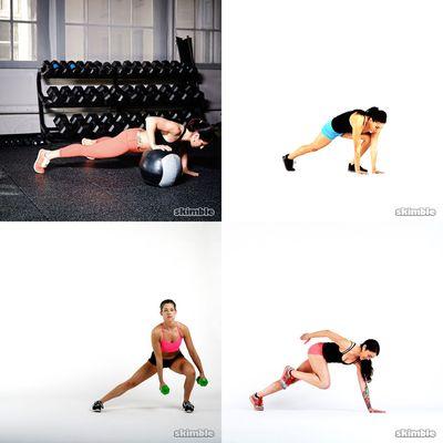 Gym - Equipment