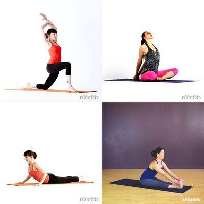 Yoga (Shelby)