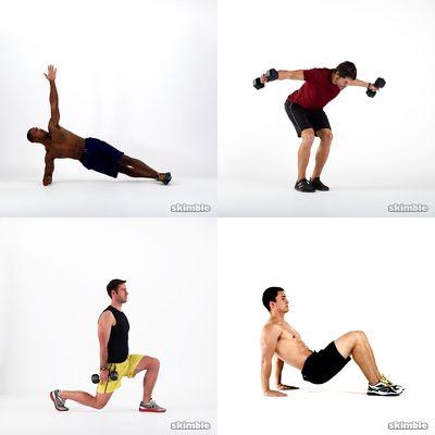 Tru Workouts