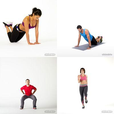 beginner weight loss