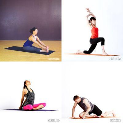 Fav yoga
