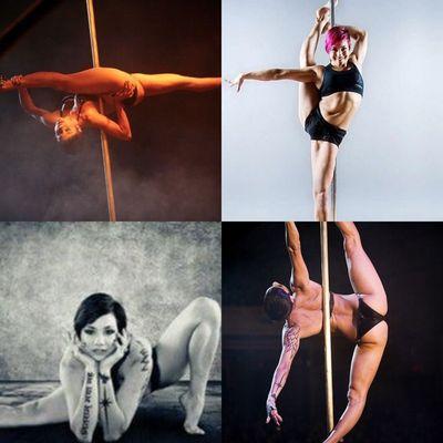 Felix Cane Flexibility