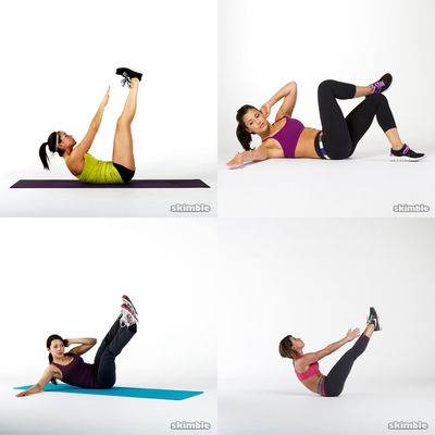 workout s