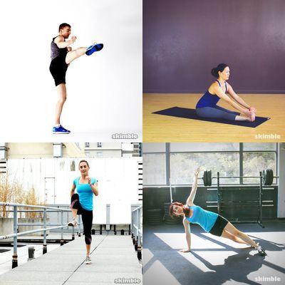 ejercicios:-)