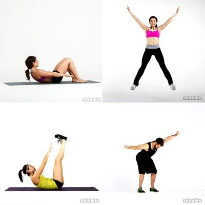 work out collection
