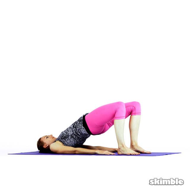 Lean Pilates III F