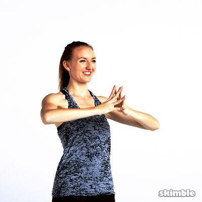 Yogi Wrists