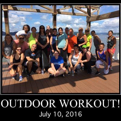 12min & 11min Workouts