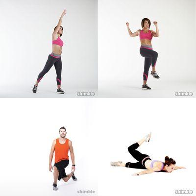 ejercicios mios