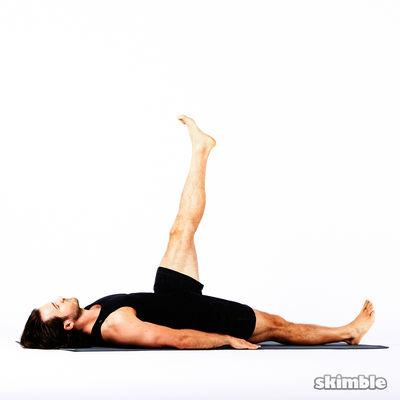 Beginner Hip Strength and Endurance