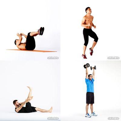 Weightloss - Core