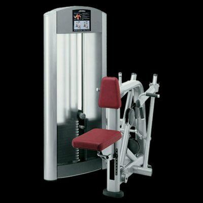 Open Grip Row Machine