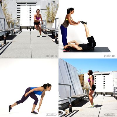 hiit bootcamps