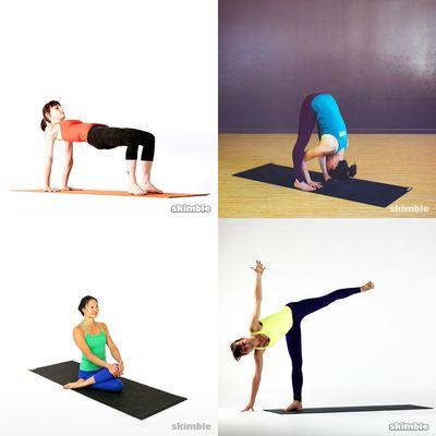 stretch n yoga