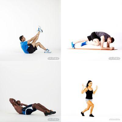 p90x ab workout