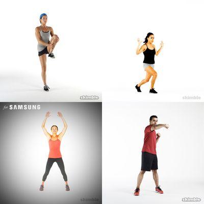 general workout