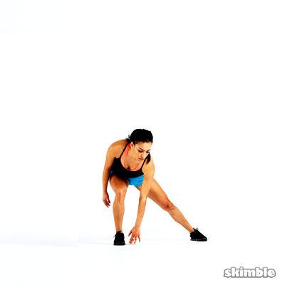Cardio Kicks