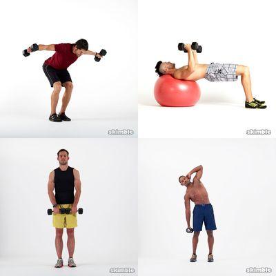 Strength/Weight Training