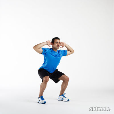 Basic Bodyweight Training
