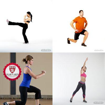 Min träning
