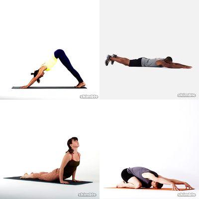 Yoga>>t-long (+20+)