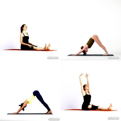 Yoga>>t-short (-/=10)