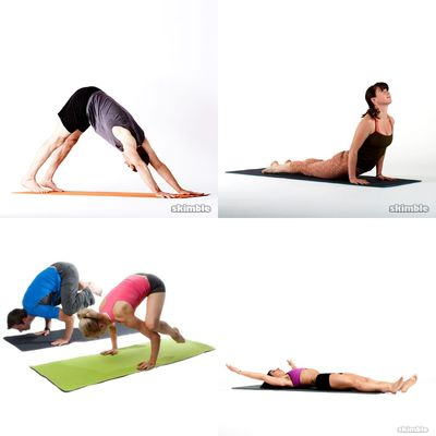 Yoga Must Dos