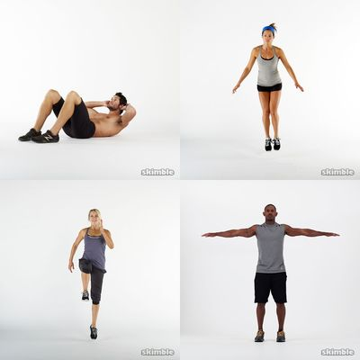 Art of exercise