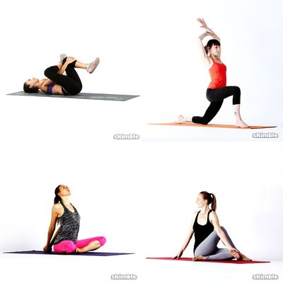 boosting yoga