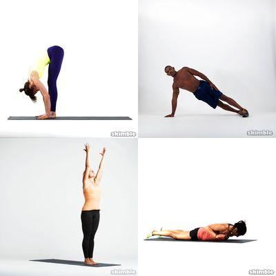 Yogi Mode