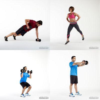 Workoutw