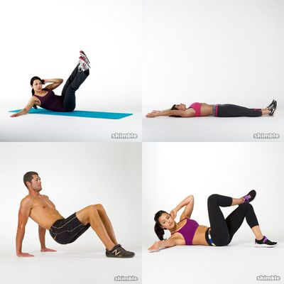 abs/core