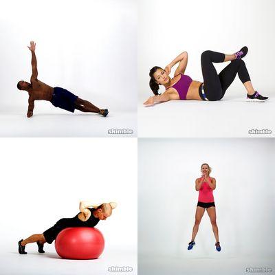 Fun Workouts
