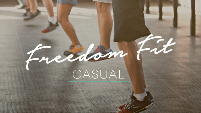 Freedom FIT I