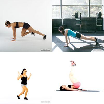 core strengthing