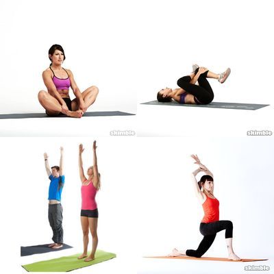 yoga♡