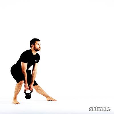 Leg Damage