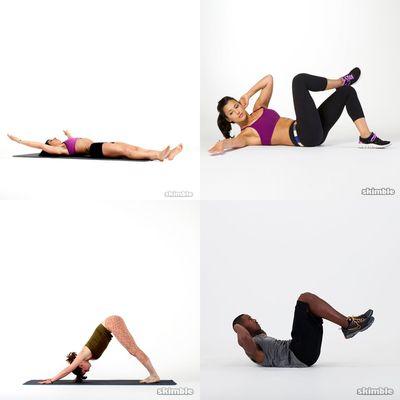 10 min workout
